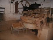 Lehmvorkommen Saar  Museum