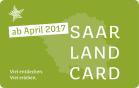 Während Ihres Aufenthaltes erhalten Sie bei den teilnehmenden Gastgebern freien Eintritt zu den über 50 Attraktionen sowie freie Fahrt mit Bus & Bahn, allerdings nur im Saarland.
