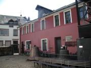 Museum Saarburg Sammlung